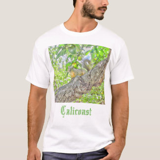 Friendly Neighborhood Squirrel T-Shirt