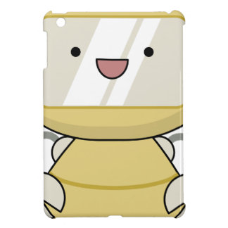 Friendly Robot iPad Mini Covers