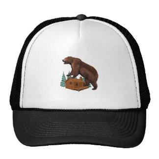 Friendly Savage Trucker Hat