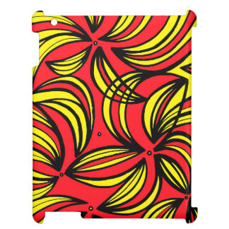 Friendly Welcome Compassionate Adventurous iPad Cases