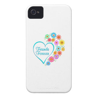 Friends Forever iPhone 4 Case-Mate Cases