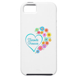 Friends Forever iPhone 5 Covers