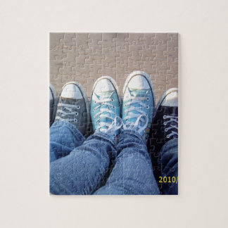 Friends forever jigsaw puzzle