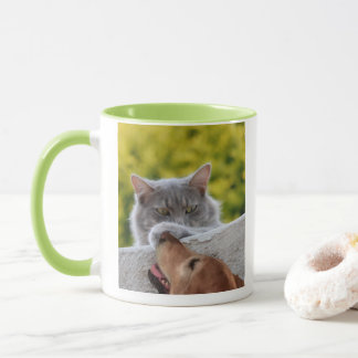 Friends forever! mug