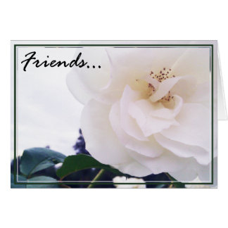 Friends Greeting Card 2