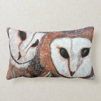 Friends Lumbar Pillow