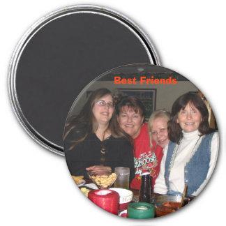 Friends Magnet