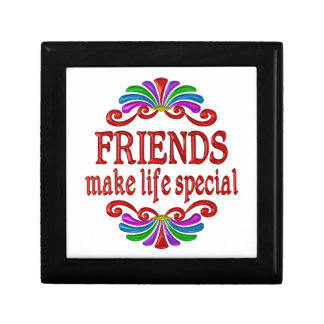 Friends Make Life Special Gift Box