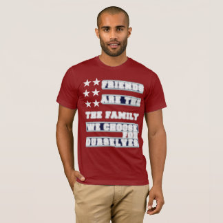 Friends - my family T-Shirt
