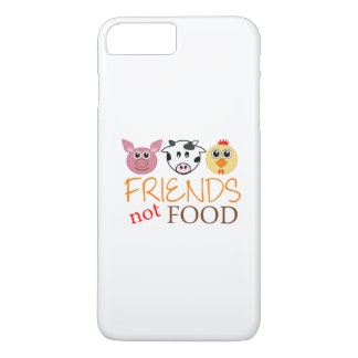Friends Not Food iPhone 7 Plus Case