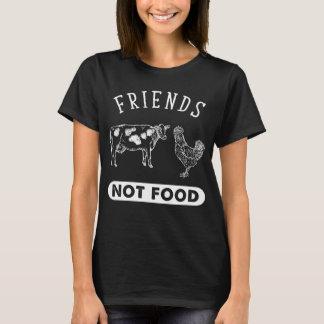 Friends not food T-Shirt