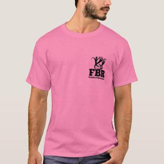 Friends of Beacon Rise Volunteer T-Shirt