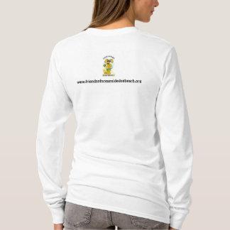 Friends of Oceanside Dog Beach T-Shirt
