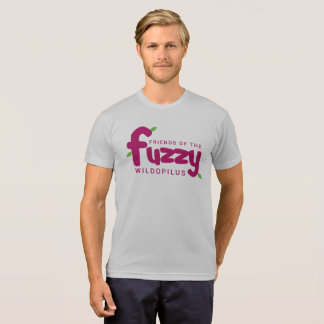 Friends of the Fuzzy Wildopilus T-Shirt