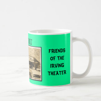Friends Of the Irving Theater MUG