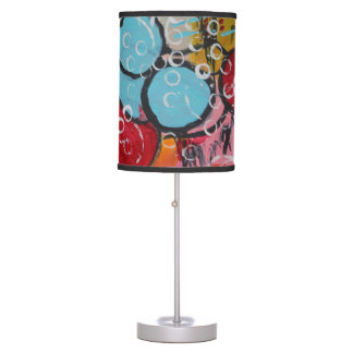 Friends Table Lamp
