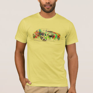 friends trucks T-Shirt