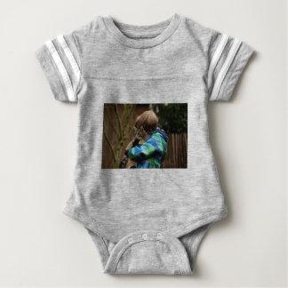 friendship baby bodysuit