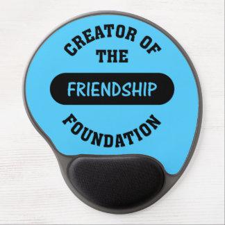 Friendship Foundation Creator Gel Mouse Pad