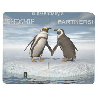 Friendship is essentailly a partnership journal