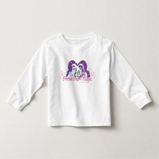 Friendship is Magic Toddler T-shirt
