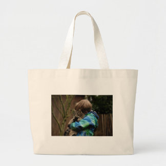 friendship large tote bag