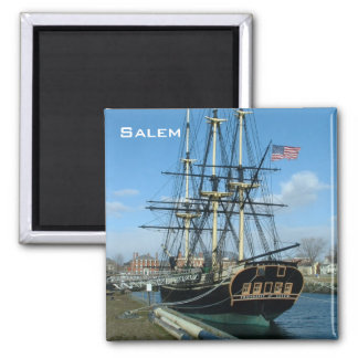 Friendship of Salem Magnet