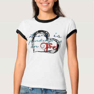 Friendship on Fire T-Shirt