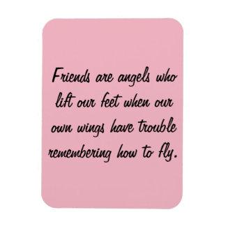 Friendship Photo Magnet