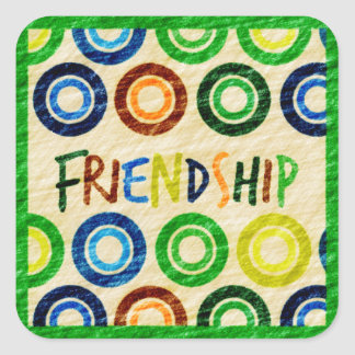 FRIENDSHIP Stickers