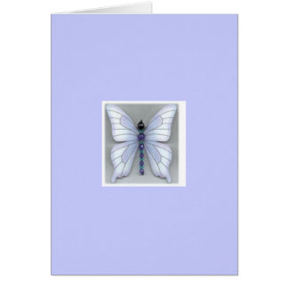 Friendship Wings Card