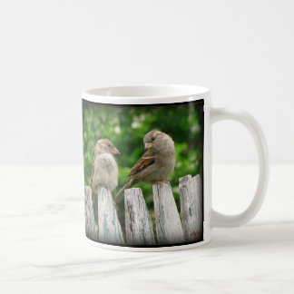 Friendship, Your, Insp... Coffee Mug