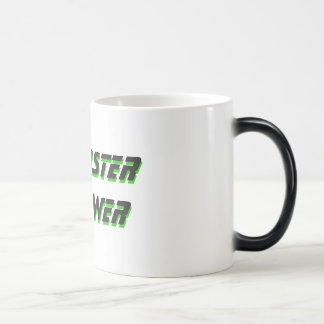 FRIENDSTER FOLLOWER MUG