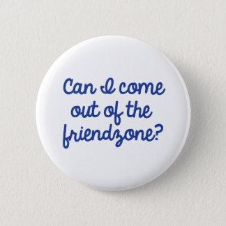 Friendzone 2 Inch Round Button