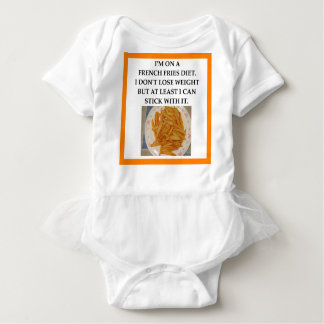 FRIES BABY BODYSUIT