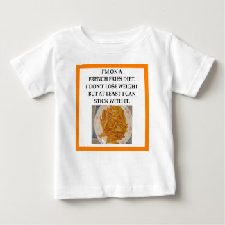 FRIES BABY T-Shirt
