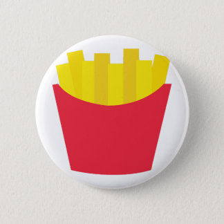 Fries_Base 2 Inch Round Button