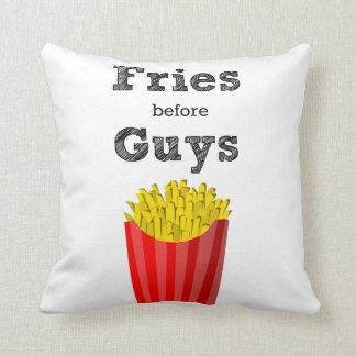 Guys Pillows - Guys Throw Pillows Zazzle