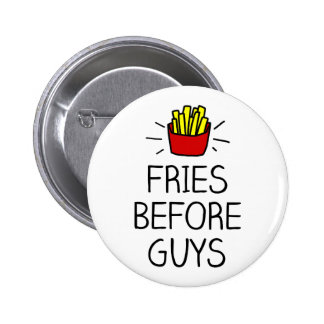 fries before guys with most charming illustration pins