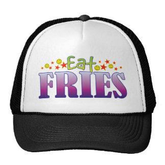 Fries Eat Trucker Hat