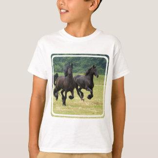 friesian-9.jpg tee shirt