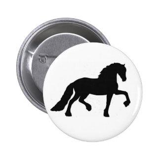 Friesian Button