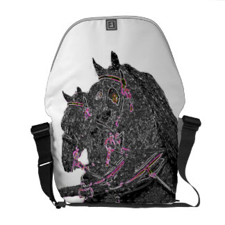 Friesian Commuter Bag