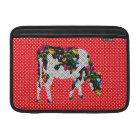 Friesian cow, Friese koe Sleeve For MacBook Air