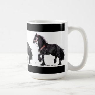 Friesian Dance Mug