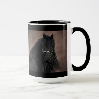 Friesian Flair Mug