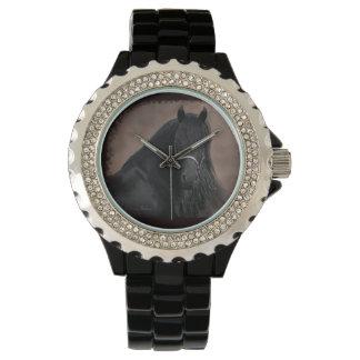 Friesian Flair Watch