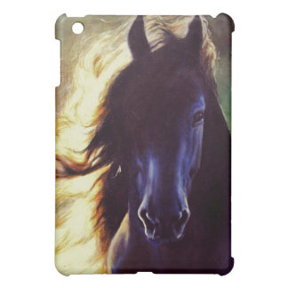 Friesian Glow Cover For The iPad Mini