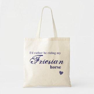 Friesian horse bags