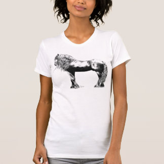 Friesian Horse Shirt